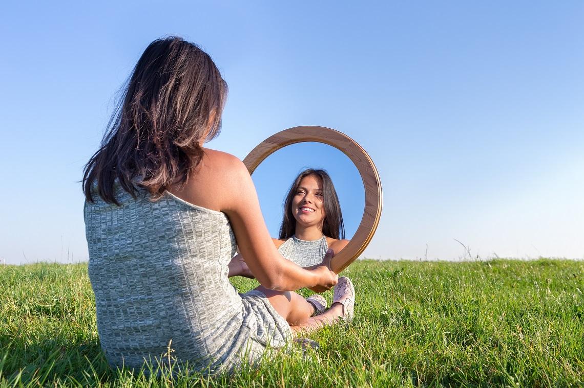 Ce înseamnă să te iubești pe tine însuți?