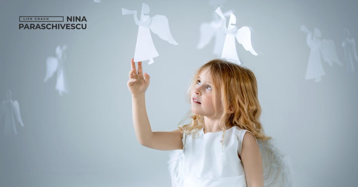Poveste inspirațională – Fiecare dintre noi avem un înger păzitor