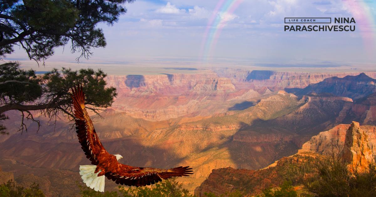 Vulturul care se credea găină sau cum te influențează mediul în care trăiești