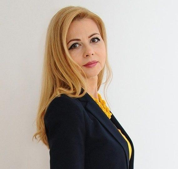 Monica Brîncoveanu